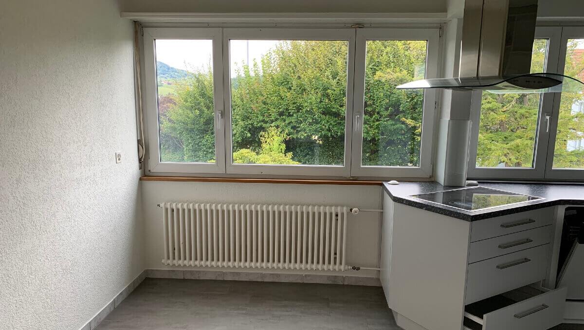 Galerie 2 Küche, Frick