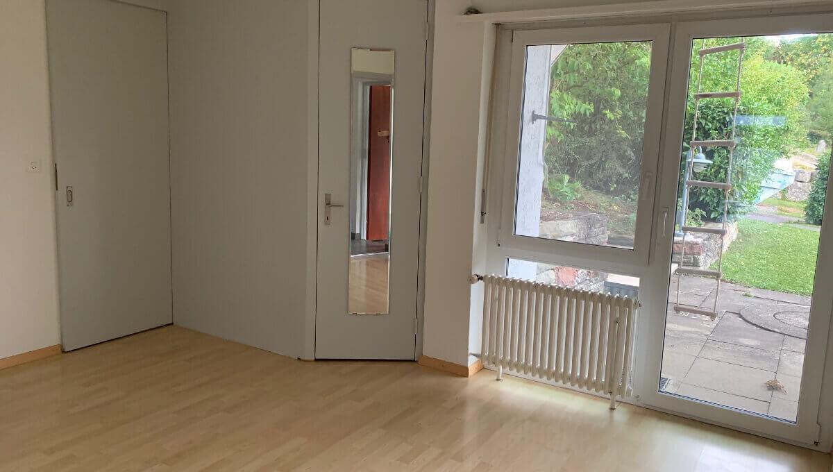 Galerie 5 Eltern - Schlafzimmer, Frick